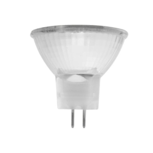 Lámpara LED tipo dicroico con LED SMD 2835